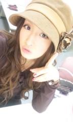 梅田彩佳 公式ブログ/楽屋の照明は盛れる 画像1