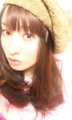 梅田彩佳 公式ブログ/かーてん 画像1