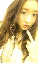 梅田彩佳 公式ブログ/あいすを 画像1
