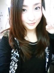 梅田彩佳 公式ブログ/お願いします(^O^) 画像2