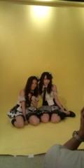 梅田彩佳 公式ブログ/いつダメになってもいいようにいつでも戦闘体勢 画像1