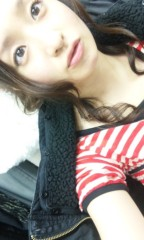 梅田彩佳 公式ブログ/てぃー 画像1