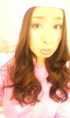 梅田彩佳 公式ブログ/消して 画像1