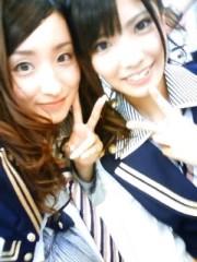 梅田彩佳 公式ブログ/朝ご飯は納豆トースト 画像1