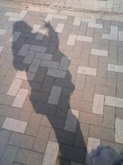 梅田彩佳 公式ブログ/赤いーっ 画像1