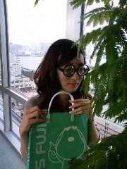 梅田彩佳 公式ブログ/レインボーブリッジ 画像2