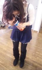 梅田彩佳 公式ブログ/かぇいん 画像1