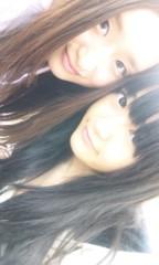 梅田彩佳 公式ブログ/くるまった 画像1