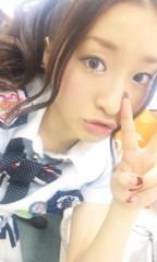 梅田彩佳 公式ブログ/VIP 画像1