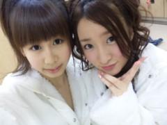梅田彩佳 公式ブログ/ぷっちょ 画像1