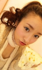 梅田彩佳 公式ブログ/すぷりんぐ 画像1