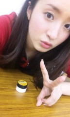 梅田彩佳 公式ブログ/ちぃ 画像1