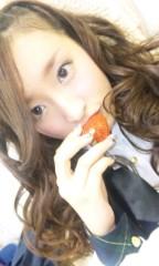 梅田彩佳 公式ブログ/気合い入れろ 画像1