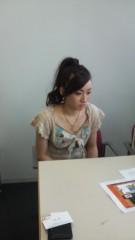 梅田彩佳 公式ブログ/たいみんぐって難しいものです 画像2