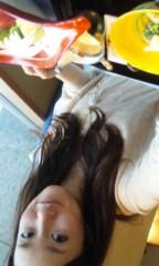 梅田彩佳 公式ブログ/どんっ 画像1
