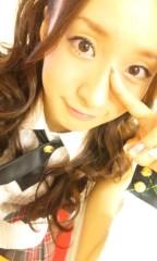 梅田彩佳 公式ブログ/ぼうしっ 画像1