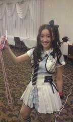 梅田彩佳 公式ブログ/おはよう 画像1