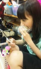 梅田彩佳 公式ブログ/ずっと考えていた 画像1