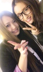 梅田彩佳 公式ブログ/きみってきみって 画像1