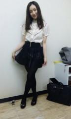 梅田彩佳 公式ブログ/レール 画像1
