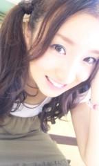 梅田彩佳 公式ブログ/うふふっ 画像1