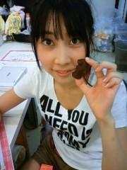 梅田彩佳 公式ブログ/りんごほっぺさん 画像3