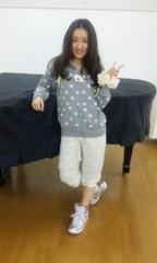 梅田彩佳 公式ブログ/キティの鏡 画像1