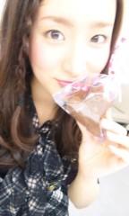 梅田彩佳 公式ブログ/ばっくす 画像1