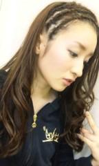 梅田彩佳 公式ブログ/バラチャン 画像1