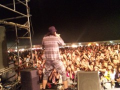C&K 公式ブログ/波音2011!!!! 画像1