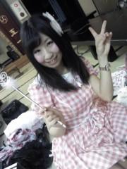 神川幸奈(アイドル教室) 公式ブログ/ありがとうございました 画像1