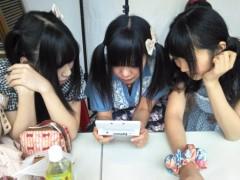神川幸奈(アイドル教室) 公式ブログ/撮影わーず。 画像1