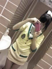 神川幸奈(アイドル教室) 公式ブログ/撮影わず 画像3