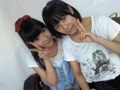 神川幸奈(アイドル教室) 公式ブログ/撮影わーず。 画像2