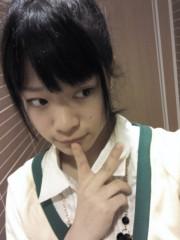 神川幸奈(アイドル教室) 公式ブログ/はふー。 画像1