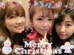中森あきない 公式ブログ/クリスマスイブ 画像2