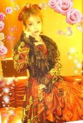 中森あきない 公式ブログ/★夜の蝶 ……★ 画像3
