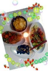 中森あきない 公式ブログ/★お料理公開★ 画像3