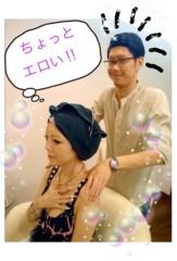 中森あきない 公式ブログ/★営業後の癒しは★ 画像1