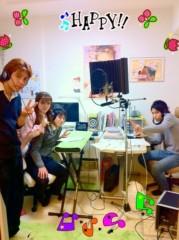 中森あきない 公式ブログ/★徹夜でのレコーディング…★ 画像1