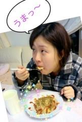 中森あきない 公式ブログ/★美味しい〜………みたぃ!良かったぁ…〜 画像1