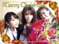 中森あきない 公式ブログ/MerryX'mas 画像1