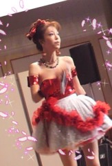 中森あきない 公式ブログ/★昨日今日と〜★ 画像3