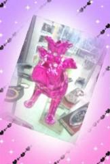中森あきない 公式ブログ/★ピンクのブタ★ 画像1