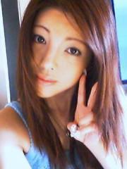中森あきない 公式ブログ/★癒やしのネイル★ 画像3
