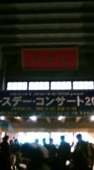 金井和彦(ゴルテバ) 公式ブログ/アースデー・コンサート2010 画像1
