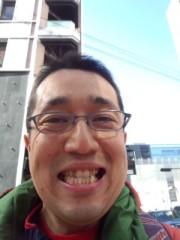 剛 公式ブログ/こんにちは 画像1