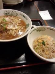 剛 公式ブログ/晩御飯 画像1