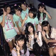 立道梨緒奈 公式ブログ/アイドルLIVEに行ったお話 画像1