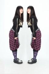 立道梨緒奈 公式ブログ/リオナとナオリ 画像1
